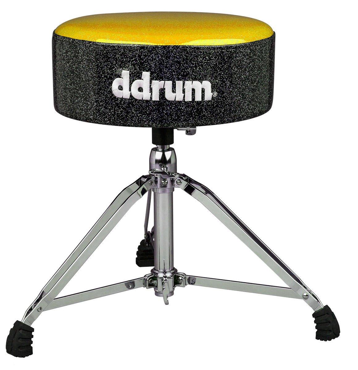 Ddrum MFAT GB - stołek perkusyjny