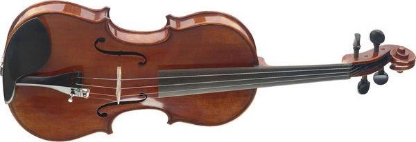 Stagg VN 3/4 HG - skrzypce z futerałem