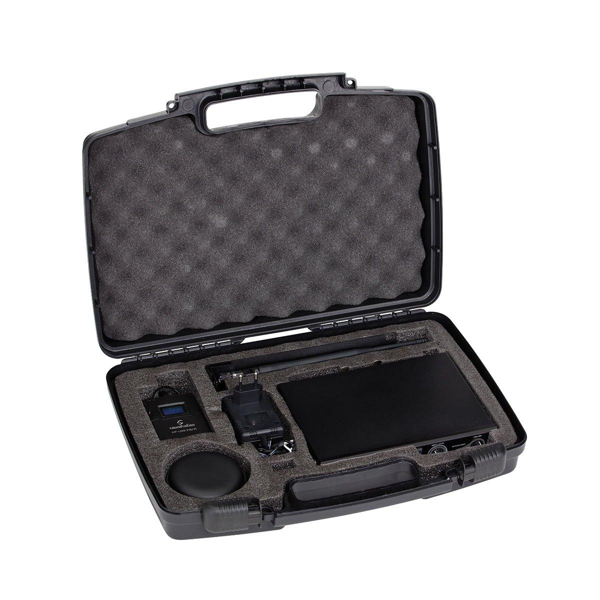 Soundsation WF-U99 INEAR - monitory douszne UHF