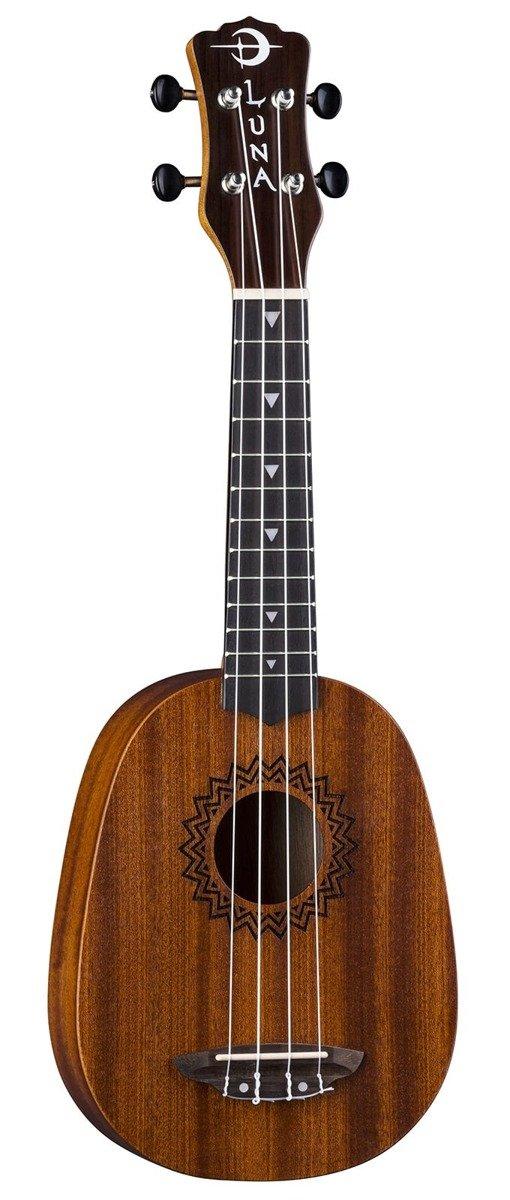 Luna Uke Vintage MP - ukulele
