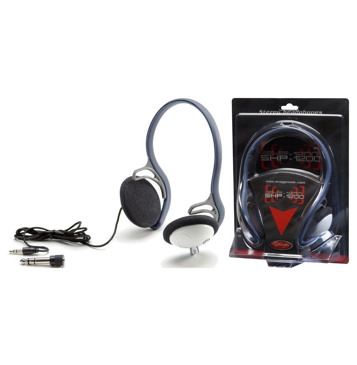 Stagg SHP 1200 H - słuchawki przenośne